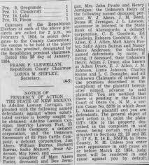 Mentions Dee Jernigan, and Mrs John Prude, (Ida Evelyn Jernigan) -  Newspapers.com