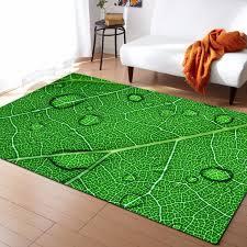 Large 3d Carpets Green Leaf Vein Rug Bedroom Kids Room Play Mat Memory Foam Area Rugs Carpet For Living Room Home Decorative Carpet Samples Online Nylon Carpet Prices From Lufebut 36 89 Dhgate Com