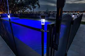 Swimming Pool Fence Parts Accessories From Life Saver New York