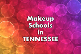 makeup artist s in tennessee