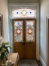 3 ways to use stained glass windows in