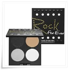 ever rock for ever eye shadow palette