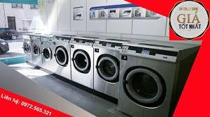 Máy giặt Công Nghiệp - Hệ thống giặt là công nghiệp cho khách sạn ...