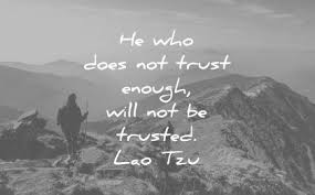 trust quotes and images that will inspire you