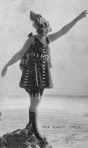Myrtle Lind   Beach scenes, Vintage beach, Vintage bathing suits