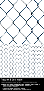 Chain Linked Diamond Mesh Fence Png Psd By Rgdart On Deviantart