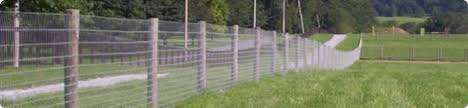 High Tensile Wire Fence China Guoqiang High Tensile Fence Manufacture Co Ltd