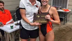 I'm still really proud': Former OSU swimmer's Olympic dream may ...