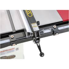 Shop Fox 10 Hybrid Table Saw With Extension Table