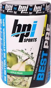 bpi sports best pre workout ketogenic