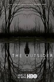The Outsider (TV Series 2020– ) - IMDb