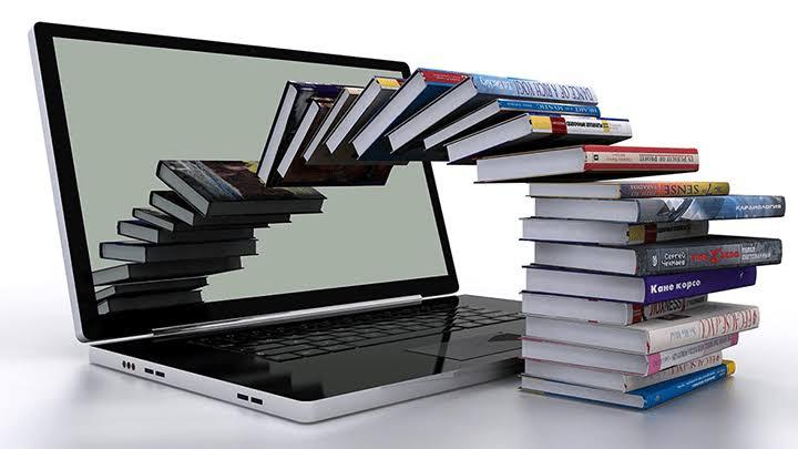 """Resultado de imagen de libros en linea"""""""