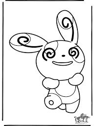 Pokemon 13 Kleurplaat Pokemon