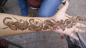 beautiful mehndi design photos hot