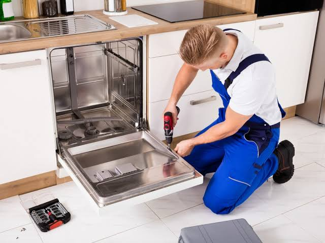 How to Save Big by Hiring a Pro's Appliance Repair Your Dishwasher