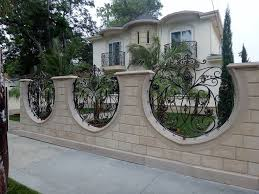 Home Metal Fence Design Creative On Home Intended Modern Wrought Iron 10 Metal Fence Design Magnificent On Home With Regard To Inspiration For Your Fencing Tops Share Gardening Ideas 8 Metal Fence