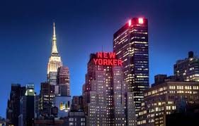 the new yorker a wyndham hotel ny