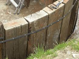 landscaping projects railwaysleepers com
