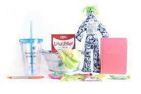 humor heals gift basket for women