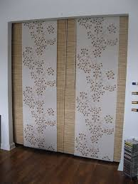 ikea panel curtains ikea closet doors
