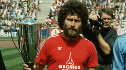 Image result for Paul Breitner""