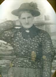 Rachel Hamilton (nee Lennard) (c1836-1904) - Katikati History - Tauranga  Memories