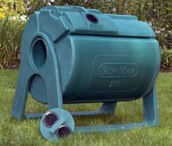 sun mar 200 autoflow garden composter