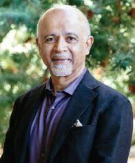 RSNA 2019: Abraham Verghese, MD, Connects Specialties