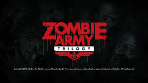 zombie army trilogy screenshots for