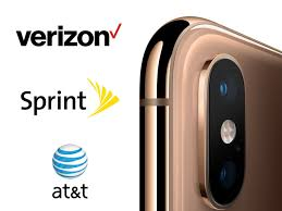 xs and iphone xs max carrier deals