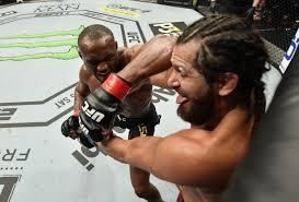 Каким был первый турнир UFC на «Бойцовском острове»