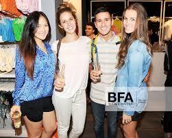 Pydney Rule, Abby George, Andy Garden, Hanna Bes at NYLON + JOE FRESH  Summer Shopping Event /