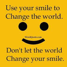keep smiling opinionswall