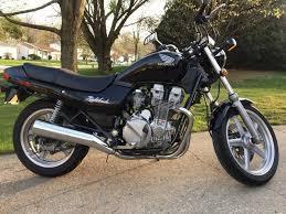 honda cb750 motorcycles in ohio