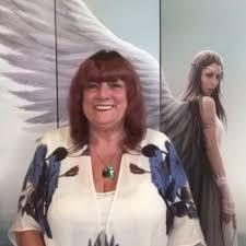 Sue Johnson-Hewitt - FACE Life - Posts   Facebook