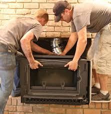 firebox repair fireplace renewal