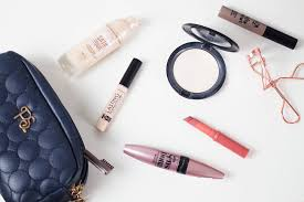 makeup starter kit alice red