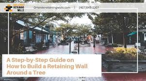 orlando retaining walls professional