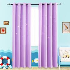 Nursery Blackout Curtains Kids Room Dark Buy Online In Angola At Desertcart