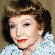 Claudette Colbert - Celebrity Death - Obituaries at Tributes.com