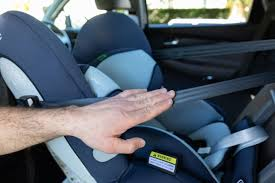 baby car seat installation how to