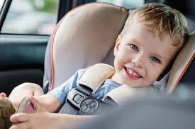 car seats and seat belt laws in texas