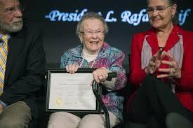 MIT's Public Service Center renamed to honor Priscilla King Gray ...