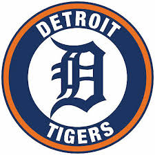 Old English D Detroit Tigers Vinyl Decal Sticker Car Window Sticker Children S Bedroom Sports Decor Decals Stickers Vinyl Art Home Garden