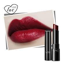 lac makeup matte lipstick waterproof