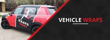 Vehicle Wraps For Your Business Speedpro