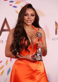 Little Mix's Jesy Nelson opens up about overcoming online abuse