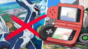 NO Legendaries or Ultra Beasts in Pokemon Sword and Pokemon Shield  According to New Rumor!? - YouTube