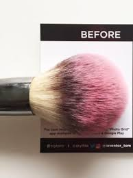 makeup brush cleaning tools