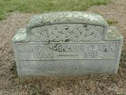 Ada Clark (McGregor) 1861 - 1934 BillionGraves Record